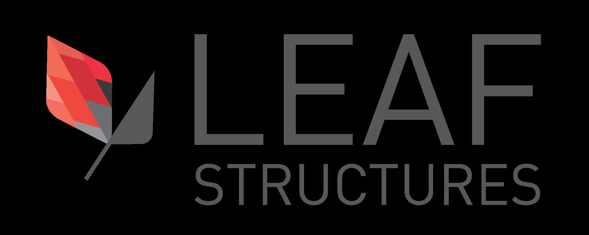 Leaf-structural