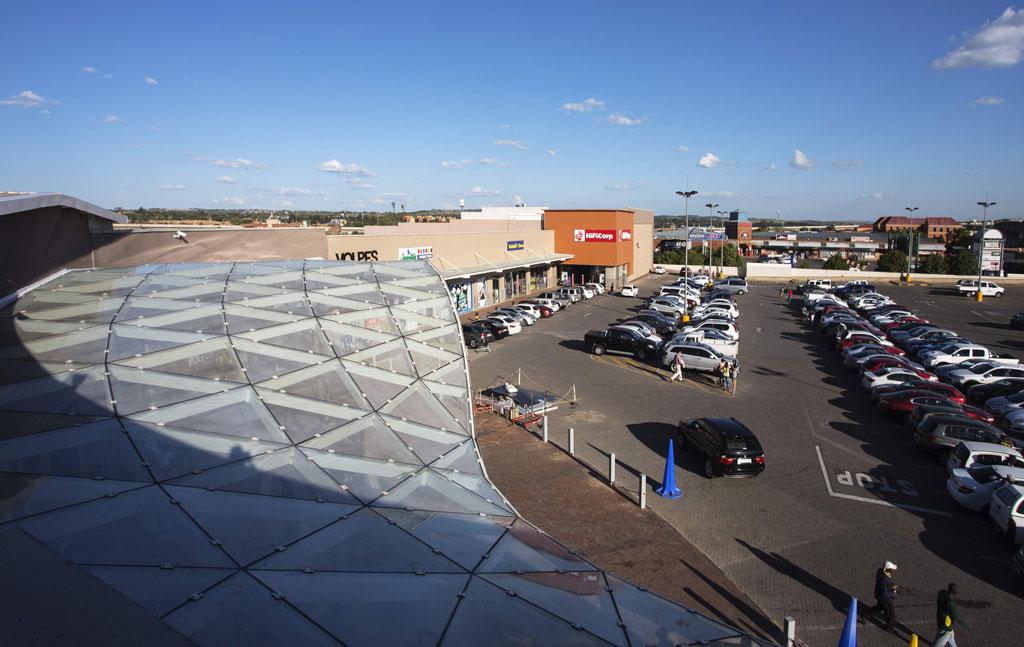 Novum-Centurion-Mall