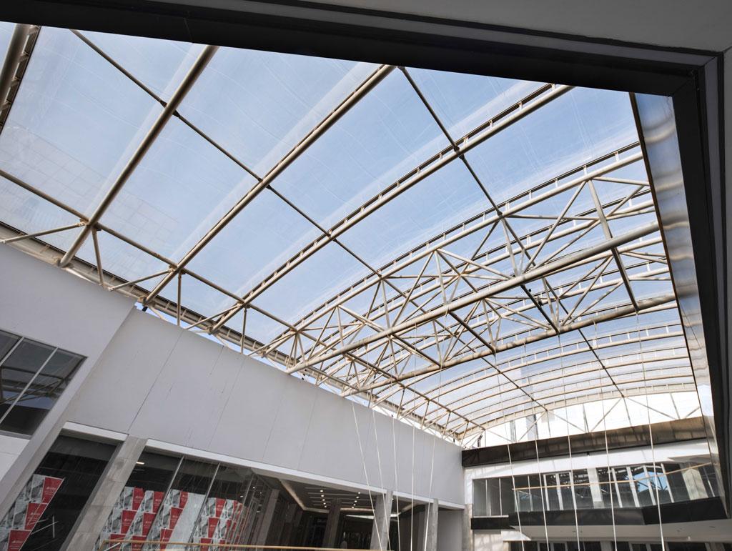 ETFE Canopy Regent