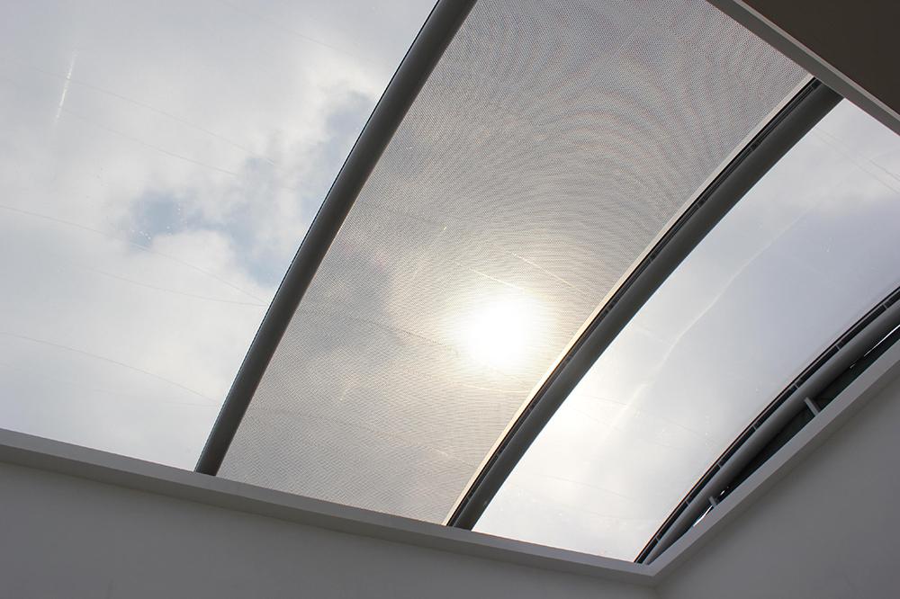 ETFE Skylight Key West