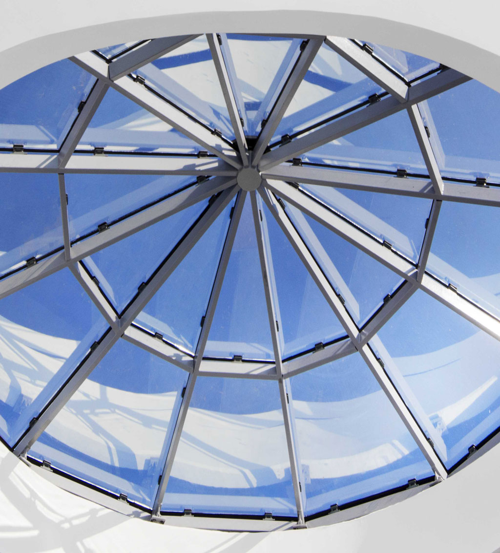 Glass Skylight 92 Rivonia 04