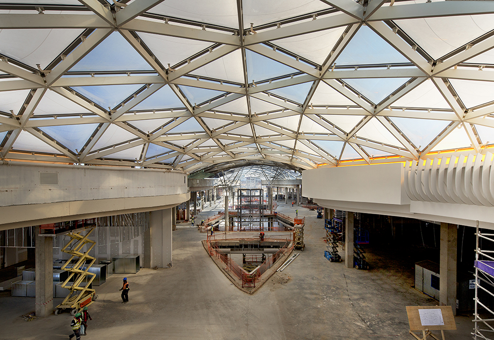 Skylights Mall Of Africa